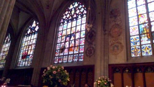 La Cattedrale Notre Dame