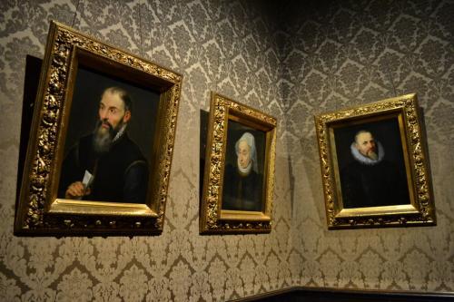 Capolavori di Rubens al Plantin Moretus