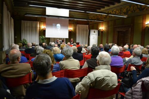 La conferenza promossa dal Comune di Rovereto