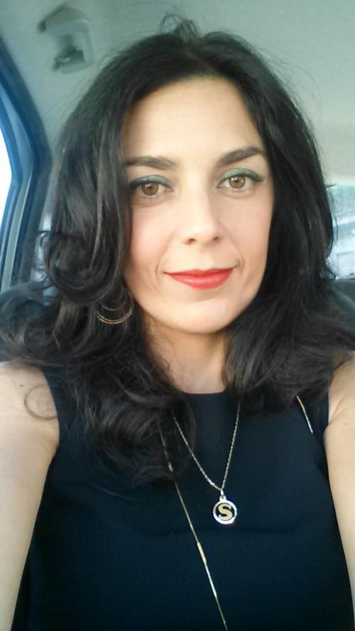 Sabrina Sciabica