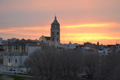 La Cattedrale di Santa Maria Maggiore  (Foto C.Perer)
