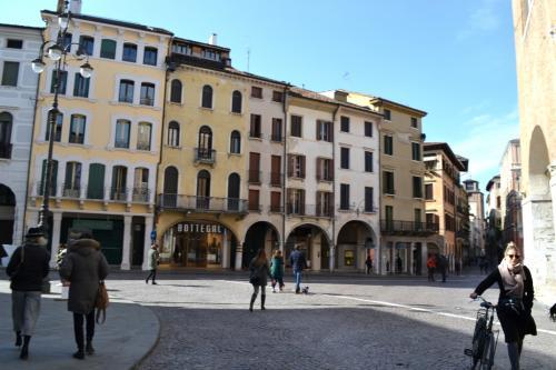 Treviso, città dalla mobilità dolce