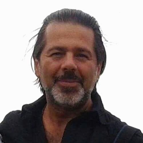L'autore, Alessandro Pagani