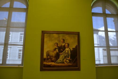 La collezione fiamminga del ''Ferdinandeum''