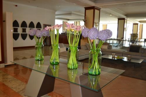 Hotel Ambassador, un ottimo 5 stelle sul lungomare di Opatjia (foto C.Perer)