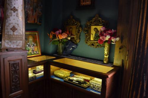 La devozione al Monastero di Faneromeni