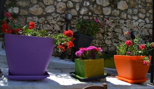 colori di Grecia