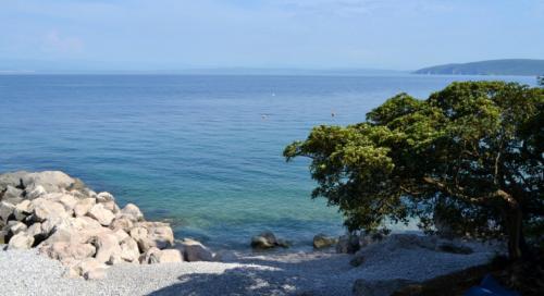 Spiagge croate: 80% con Bandiera Blu