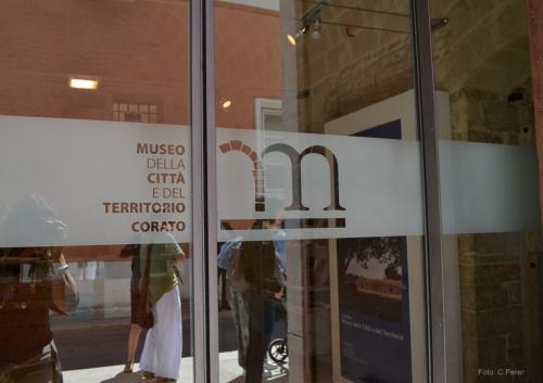 il Museo della Città e del territorio di Corato