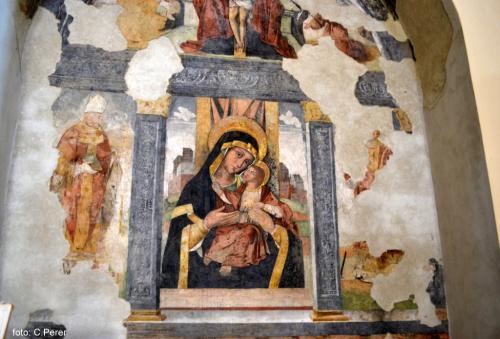La Madonna di Costantinopoli
