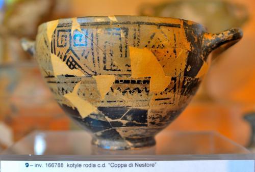 La Coppa di Nestore