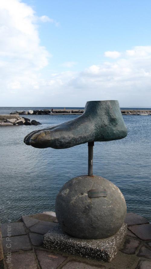 Ischia, il porticciolo di Casamicciola (foto C.Perer)