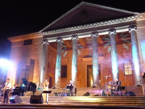 Concerto finale a Villa Badoer, il 19 agosto