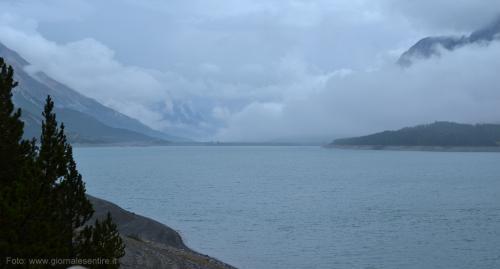 Bello, anche con le nuvole - Foto: www.giornalesentire.it