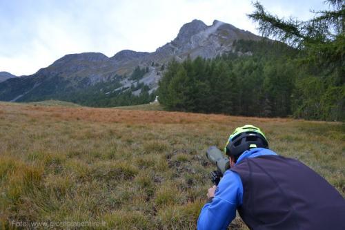 ''C'è un puntino lassù...'' - Foto: www.giornalesentire.it