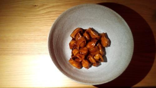 I Plin alla cipolla dello chef  Paolo Meneguz  - Foto C.Perer