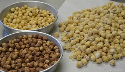 La nocciola pregiata è un prodotto IGP - foto www.giornalesentire.it