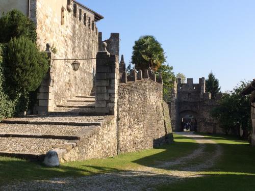 Il castello di Arcano