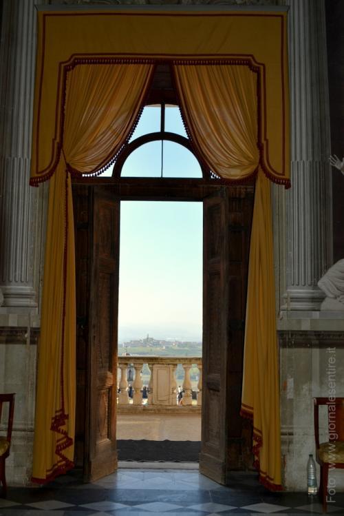 balcone d'onore sul Roero e sulle Langhe foto: giornalesentire.it