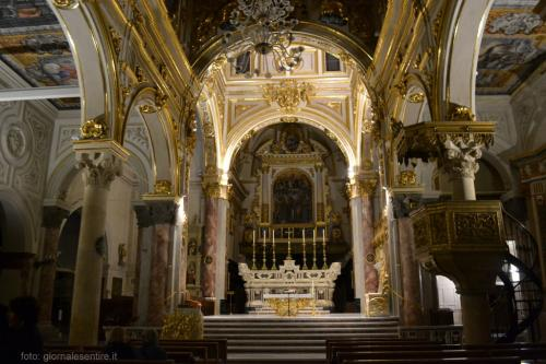 La Chiesa Madre di Matera - foto: giornalesentire.it