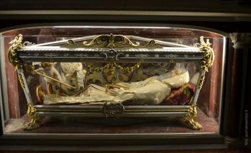 San Giovanni da Matera - foto: giornalesentire.it