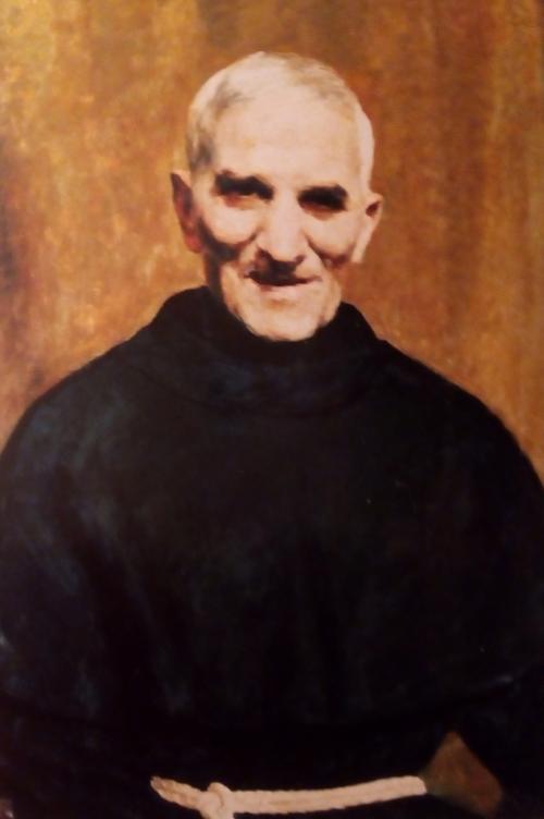 Il poverello da Brescia - Fra Giacomo Bulgaro - ha avuto il riconoscimento delle Virtù eroiche.