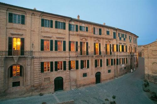 La casa del poeta a Recanati