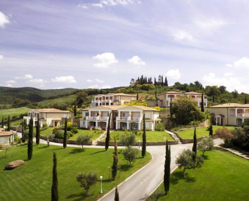Il Pelagone Resort