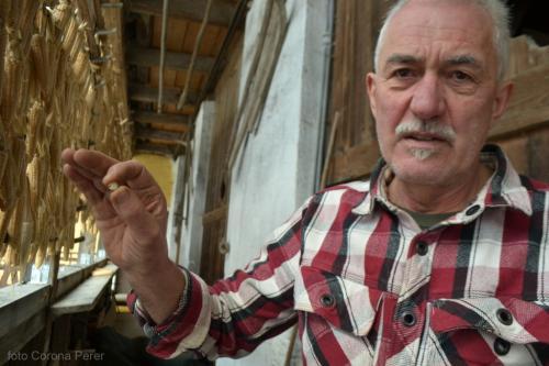 ''Un'altra vita è possibile'' dice il contadino carinziano