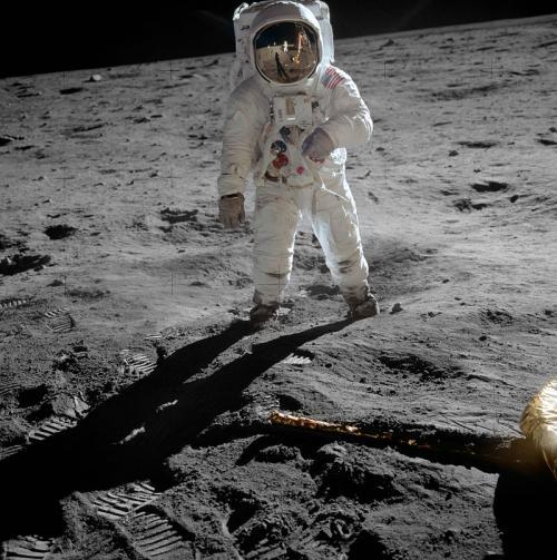 1969-2019: 50 anni dallo sbarco sulla Luna