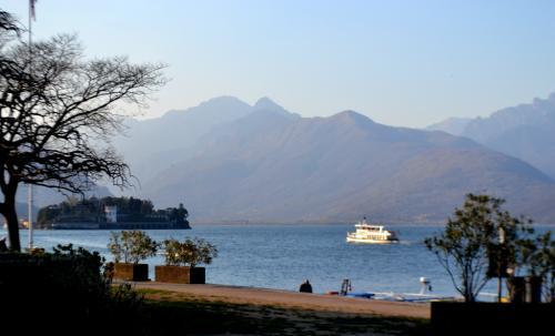 Stresa e l'isola Bella (foto giornalesentire.it)