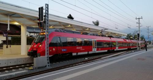 Ottimi i collegamenti con Innsbruck (foto www.giornalesentire.it)