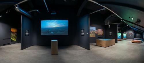 WineExperience il museo digitale di Priocca
