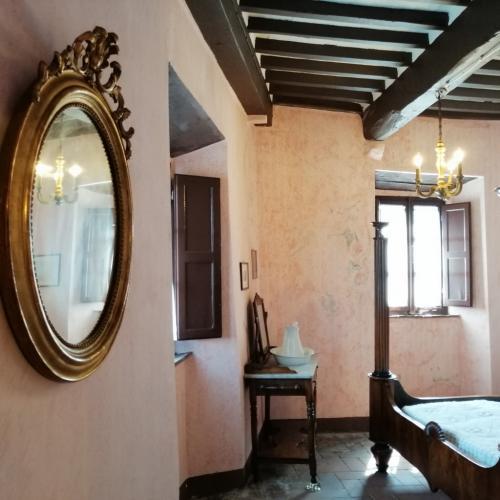 Celle Puccini è il luogo di origine dei Puccini che qui vivevano fn dal '500