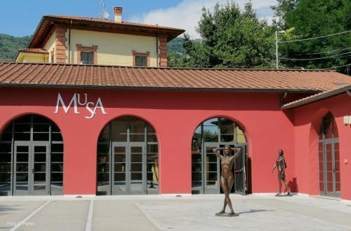 Il Musa di Pietrasanta racconta l'arte e la storia del marmo bianco con eventi e dotazioni di alta tecnologia