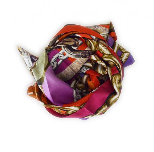 I foulard Ozelot si acquistano online