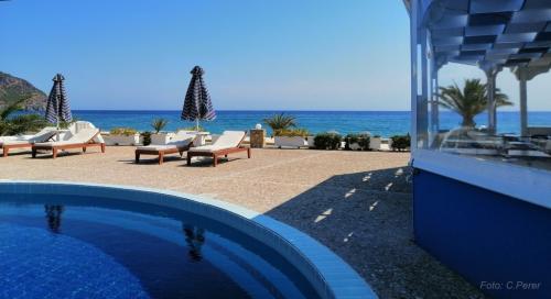 Il Mediterranean Hotel - foto Giornale Sentire