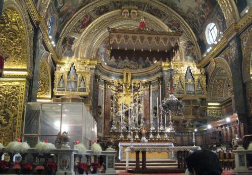 Malta fu una delle prime colonie romane che si convertì al cristianesimo.