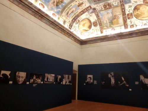 Bellissimo l'allestimento di Sistema Museo