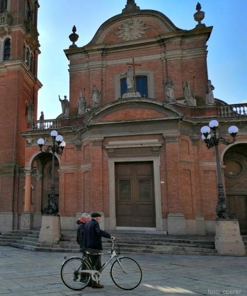 Vita di provincia: a Castel San Pietro Terme si vive bene
