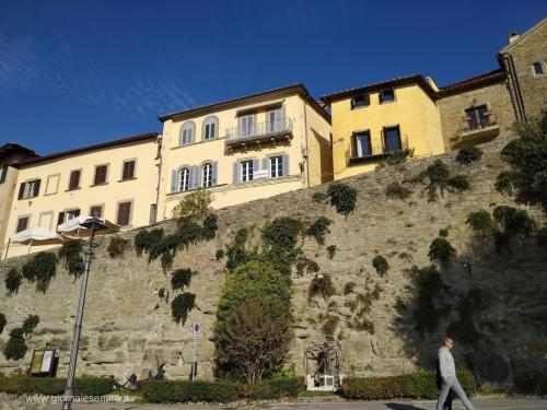 Cortona città...verticale - foto www.giornalesentire.it