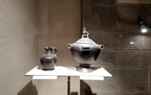 Il Maec racconta l'eccezionale epopea della Cortona etrusca - foto www.giornalesentire.it