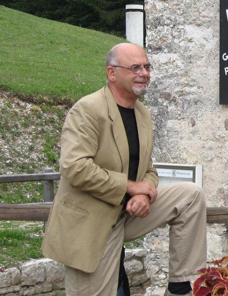 Oscar Galletti